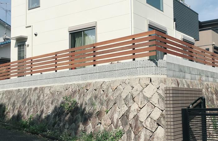 兵庫県川西市S様邸